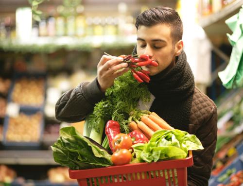 Redécouvrir les fruits et légumes au travers des 5 sens