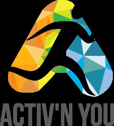 Logo d'activ'n you, le baromètre santé bien-être de vos équipes