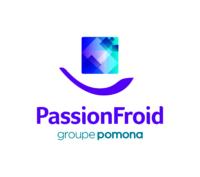 Image du logo passionfroid groupe pomona