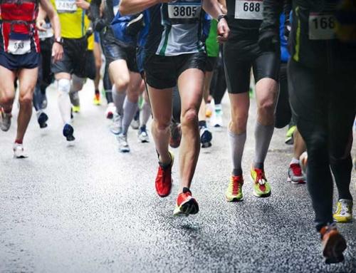 Comment préparer un challenge sportif ?