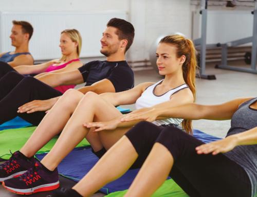 Renforcement postural