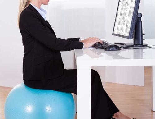 Travail sur écran : Quelle prévention ?