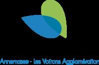 Image du logo de annemasse agglo annemasse les voirons agglomeration
