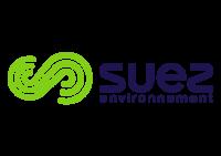 Image du logo de suez environnement